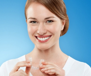 treatment with invisalign